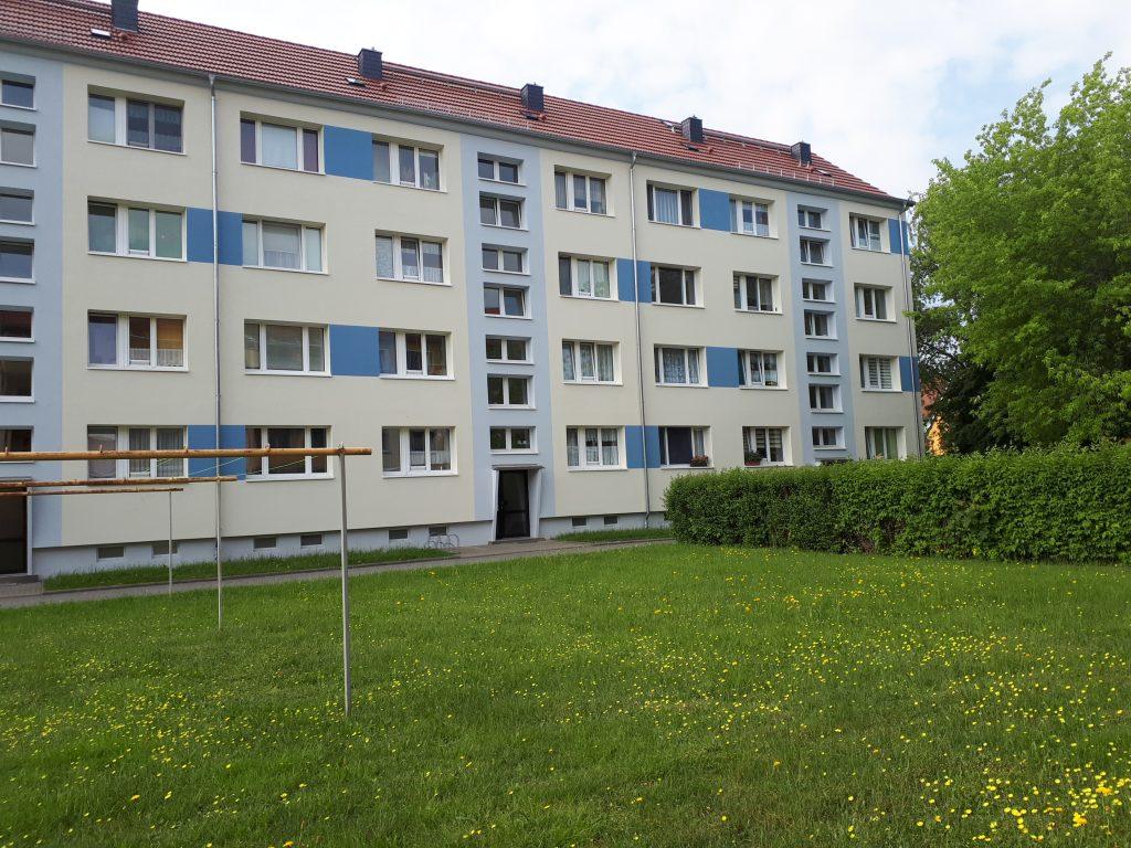 Fassadenputz